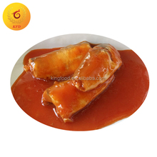 Import Chinese Canned Fish Sardine in Tomato Sauce