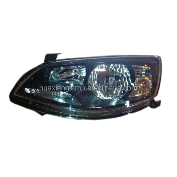 Head light for LADA new kalina 2192 head lamp auto lamp for russia cars parts