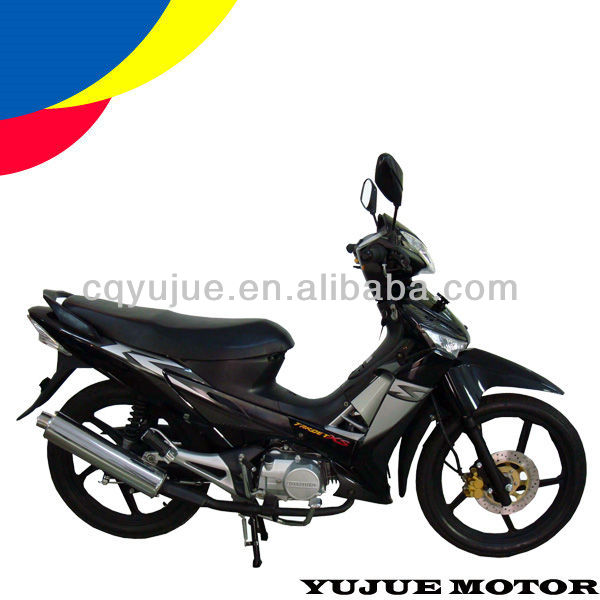 Super powerful 110cc gas mini pocket bike/cub motorcycle made in china chongqing