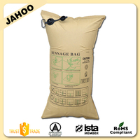 Inflatable Air Dunnage Bag For Container Using, Container Pillow