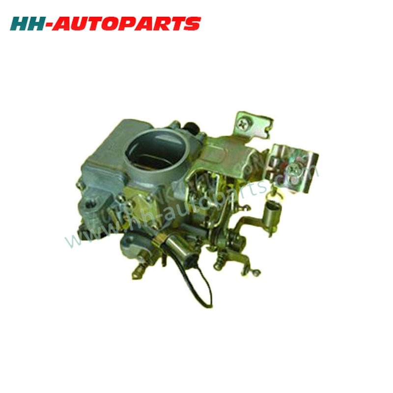 Car Cheap Carburetor Parts 21100-87766 Automotive Carburetors for SUZUKI 370Q ENGINES S-75