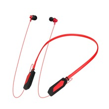Neckband Sport CSR V4.1 Bluetooth Headset For Smart Phone