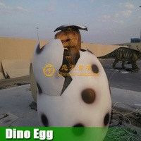 dinosaur baby hatching dinosaur egg for sale