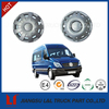 Top sale guaranteed quality wheel center hub cap for mercedes benz sprinter