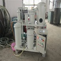 Hot Selling Hydraulic Oil Vacuum Purification Machine, Dehydration, Degassing, Removing Particles, China TYA Series