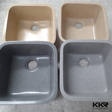 mini kitchen sink / resin sink for kitchen / kitchen sink