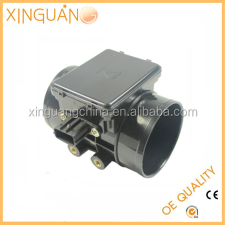 Mass Air Flow Sensor Meter For Mazda Protege Miata Chevy Suzuki E5T52071 FP39