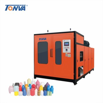 TONVA 2ltr automatic bottle blowing molding machine prices