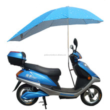 Customized high quality Motorcycle umbrella