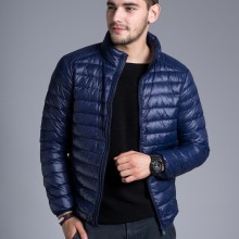 <strong>men's</strong> 90% duck down <strong>jacket</strong> Ultra Light Down <strong>Jacket</strong> winter coat MDJ6156