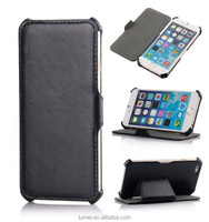 High Quality Genuine Leather Case Cover For IPhone 6 Plus 5.5""