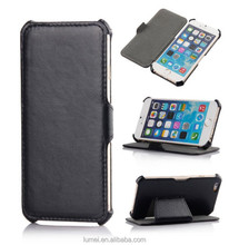 High Quality Genuine Leather Case Cover For IPhone 6 Plus, For Iphone6 6s Leather Case