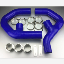 automotive silicone hose suitable for Audi New TT/A3/TFSI/TDI/VW.GO IF MK5 GTI turbo hose kit