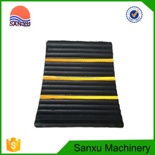 Safety Rubber Car Vehicle Truck Wheel Chock