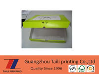 New style pizza box corrugated paper with competitive price