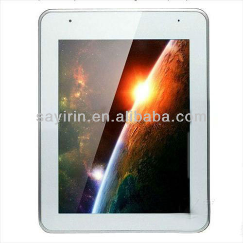Cheap A10 android 4.0 free 3d games tablet pc