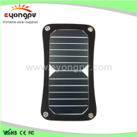 flexible solar panel battery charger 3.7v