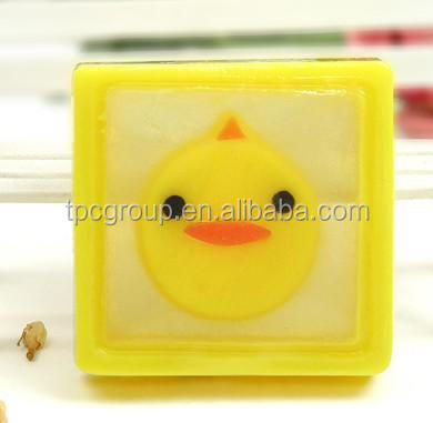 2014 Hot selling Pure Essential Oil Soap