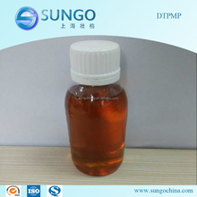 DTPMP Na7 Liquid as Antisludging and Chelating Agent for Circulating Cooling Water Treatment