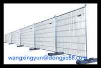 professional factory Long service life temporary dog fence,Removable Fence