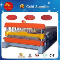 Brand new steel roll forming machine with low price