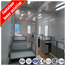 prefab container office price