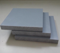 gray pvc foam board