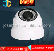 High speed dome 20x optical zoom 720P auto tracking ptz ip camera