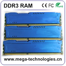 Cheap price 100% strictly tested desktop memoria ram ddr3 8gb 1866