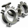 Factory Precision Casting Cast Iron Stainless