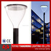 China Factory price 2015 new products 5 years warranty CE certification led garden light