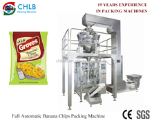 foshan supplier factory price hot selling potato chip 150g packing machine equipment