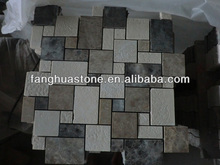 Fanghua design your own mosaic tile