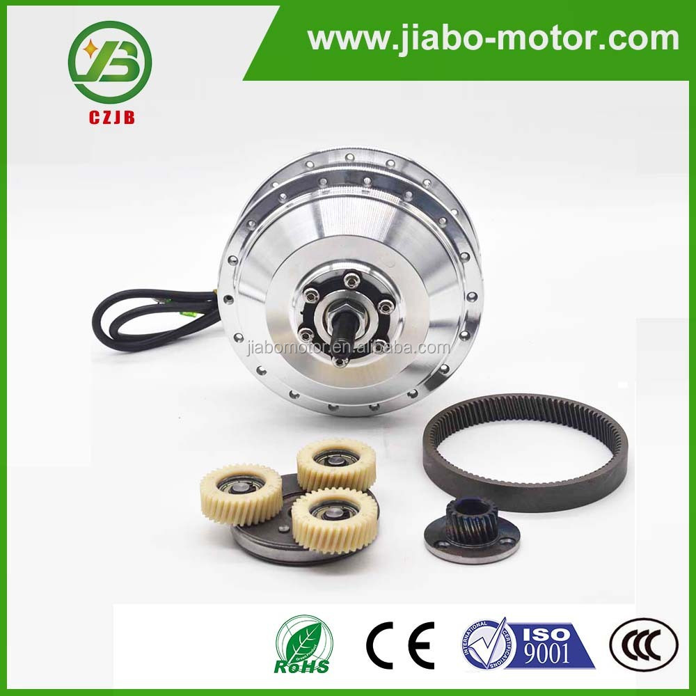 JIABO JB-92C electric bicycle gear motor 24v