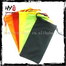 Hot sale mobile phone bags and cases,small drawstring pouch,soft bag