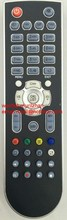 High Quality New ABS 46 Keys 12004 AMSTARD 19050 tv codes for universal remote Turkey India Market Universal Use remote control