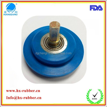 world hot sale product! engine mount rubber buffer