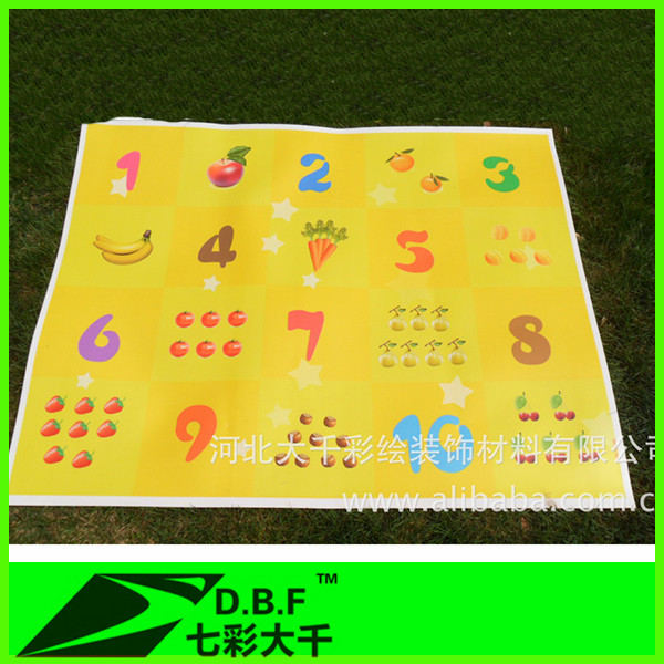 Baby Educational /Crawl /Play Mat