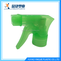 High quality cheap custom PP 28mm color hand-held trigger sprayer