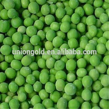 IQF frozen fresh green peas Export ToJapan