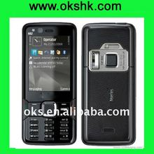 Wholesale N82 hotselling Quad-band GSM cell phone with GPS WIFI 5MP camera