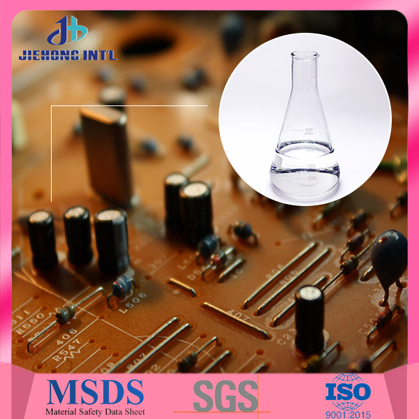 hydroxyl terminated pdms electronic potting sealant for led