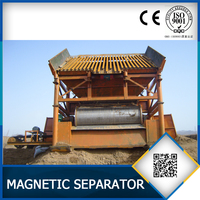 Electrical Magnetic Separator from China Supplier
