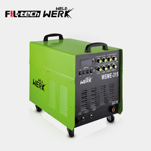 Chinese factory cheap solda soldador acdc tig welding wsme200 welder ac dc tig 315 pulse welding machine