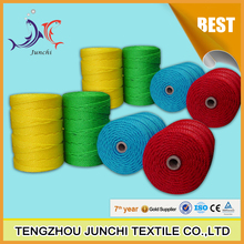 210D multifilament twisted nylon fishing net and twine