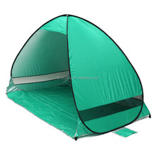 Hot sale quick install folding Beach Tent For Sun Shelter