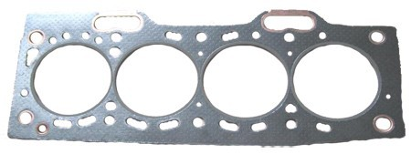 Japanese car 2E cylinder head gasket for toyota
