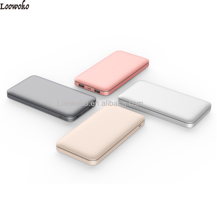 Mobile Battery Wholesale Power Bank 10000Mah Review