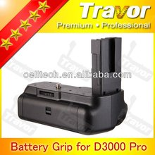Battery Grip for NIKON D40 D40x D60 D3000 D5000 camera digital