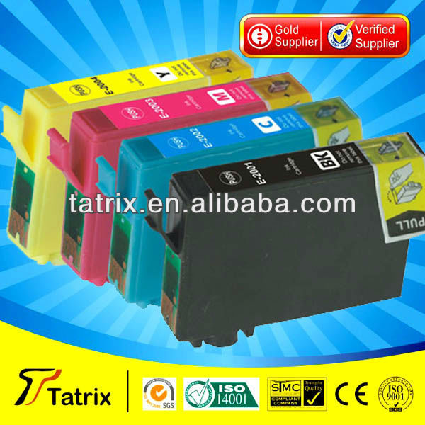 for Epson 200 , Top Rate 200 Ink Cartridge for Epson 200 , With 2 Years Warranty